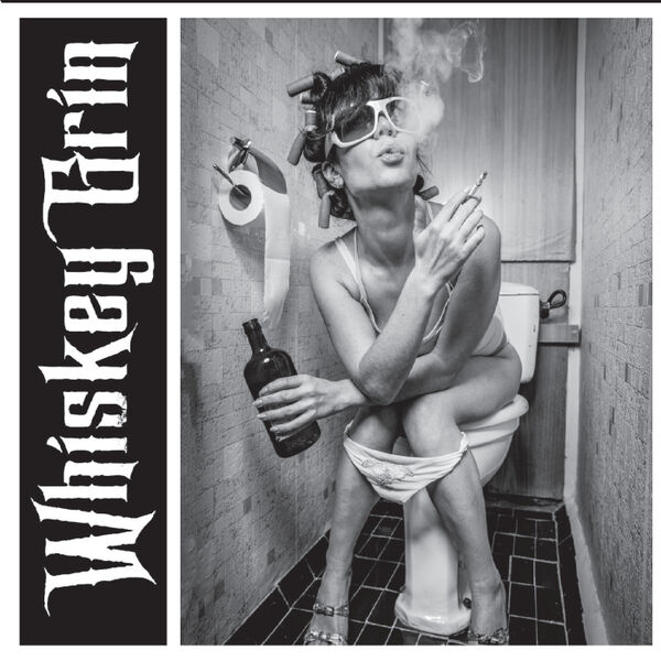 Cover art for Whiskey Grin